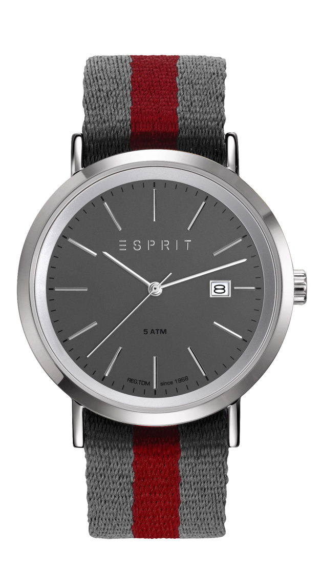 ESPRIT Alan silver: 119 €.