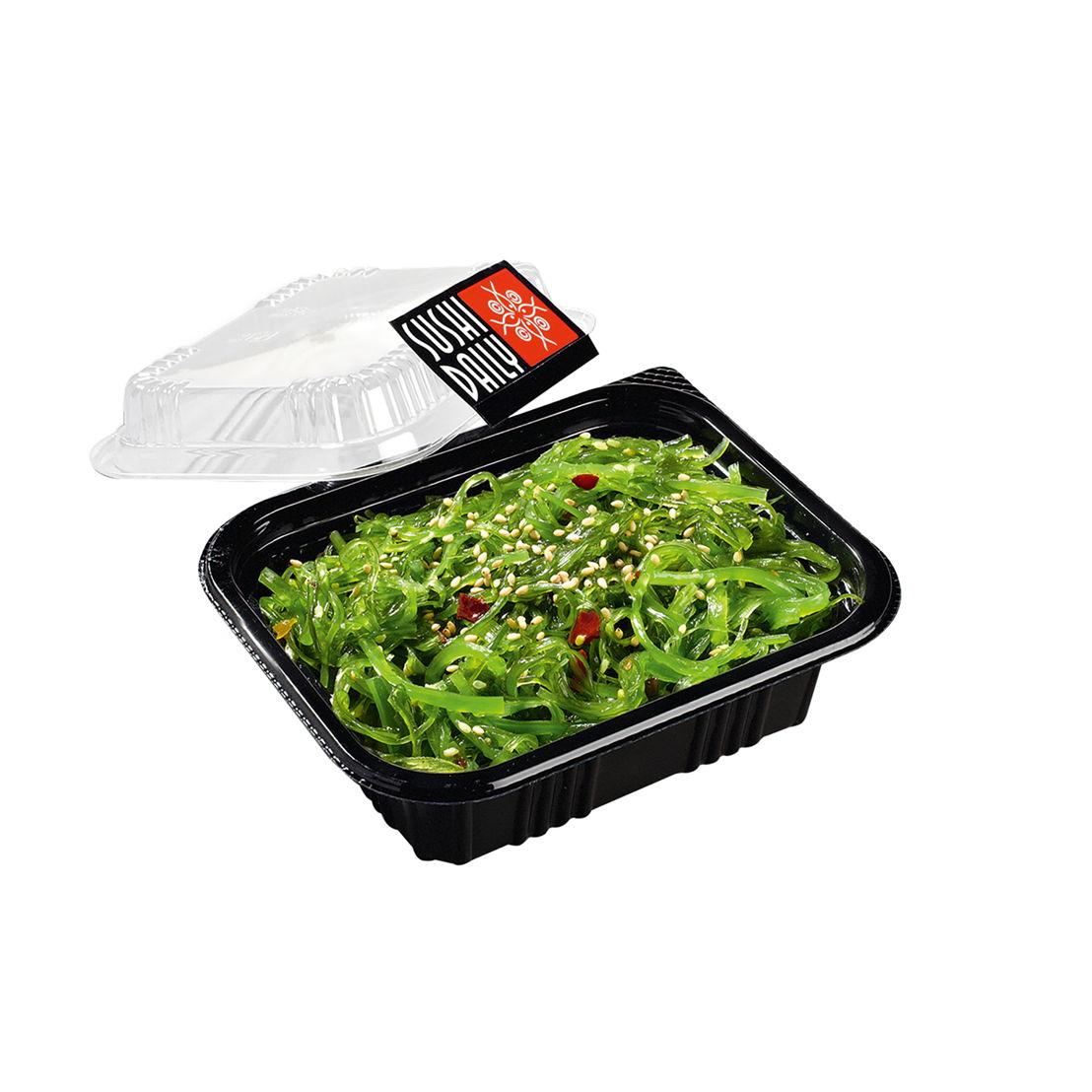 TOP 5 - 2. Salade Wakame