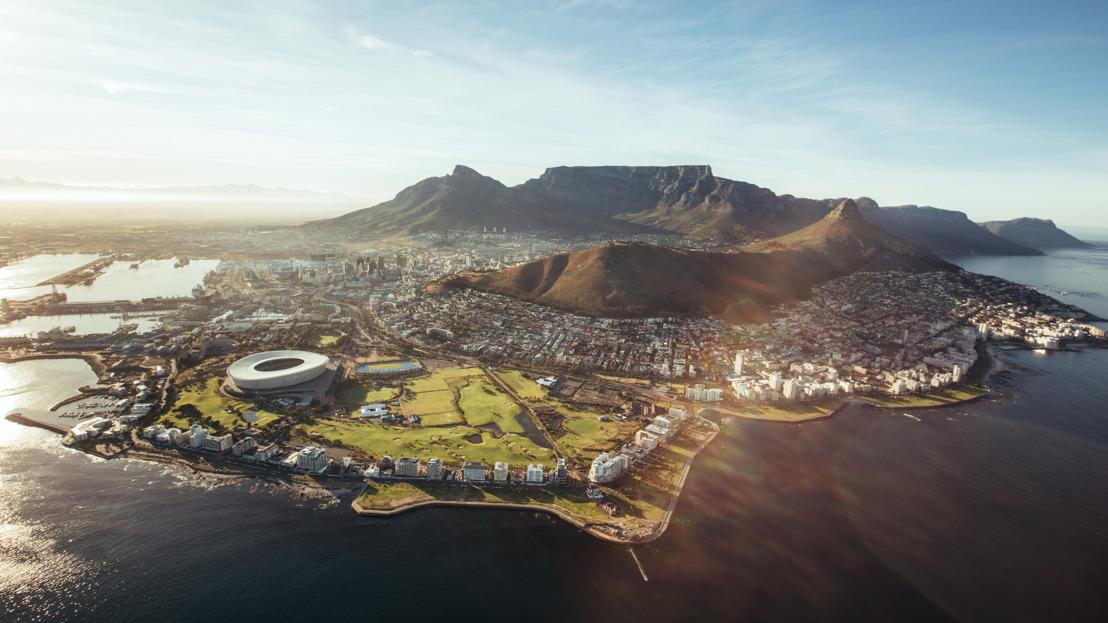 國泰航空十一月直航開普敦 進一步完善香港南非聯繫