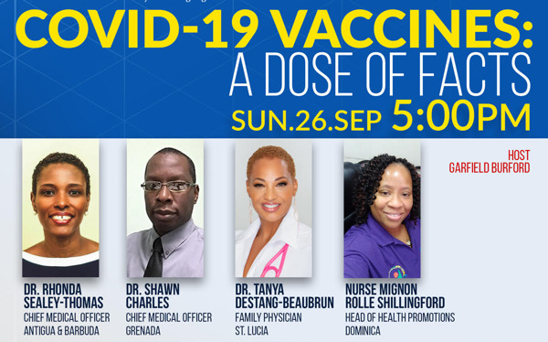 Preview: COVID-19 Vaccines: A Dose of Facts