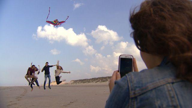 D5R aan zee: extra afleveringen via Ketnet.be - (c) VRT - Eyeworks