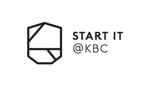 La start-up Staenis remporte le Start it @KBC Award lors du concours de pitches du Demo Day
