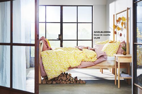 Vivre de manière responsable avec les matériaux durables IKEA