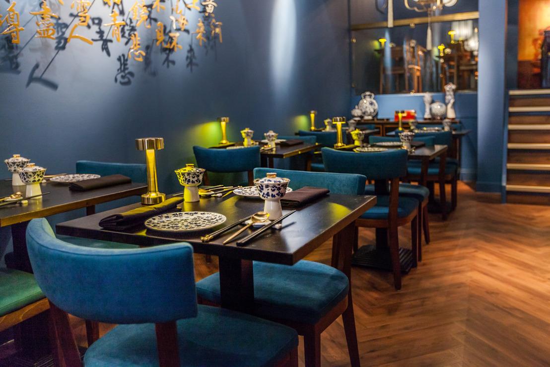 Restaurant Zheng opent zijn deuren in Den Haag