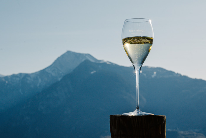 Preview: Trentodoc è la bollicina italiana più premiata da The Champagne & Sparkling Wine World Championships