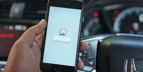 Waze leva consumidores para comprar na rede Makro