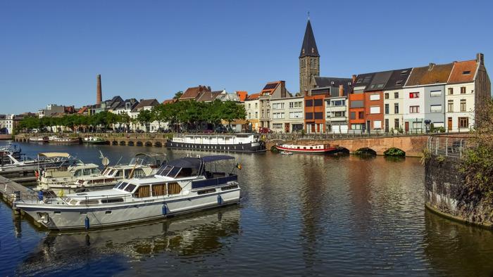 Gent schakelt versnelling hoger in strijd tegen woningtekort