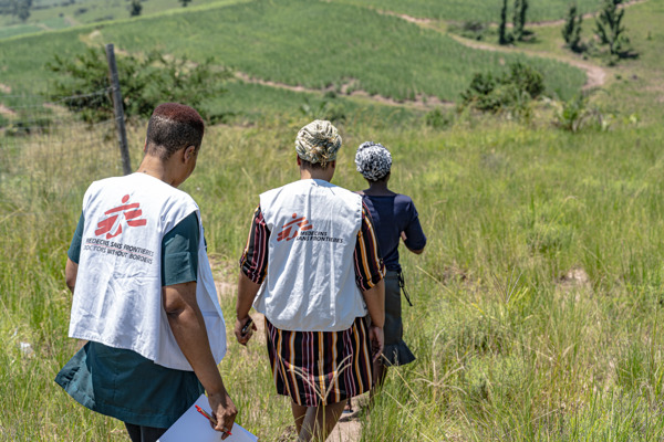 Preview: OPINION PIECE: What will it take for South Africa to prevent TB