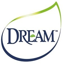DREAM Drinks perskamer Logo