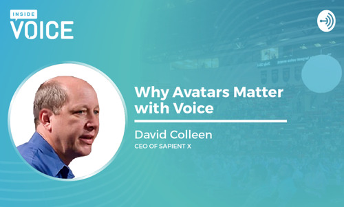 Inside VOICE: Why Avatars Matter with Voice