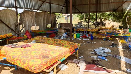 Etiopía: Médicos Sin Fronteras denuncia ataques deliberados y generalizados contra las instalaciones médicas de Tigray