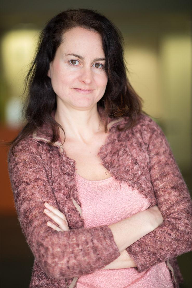 Hermina Van Coillie, HR Research Expert