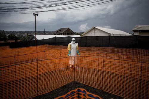 Fin del ébola en el noreste de la República Democrática del Congo