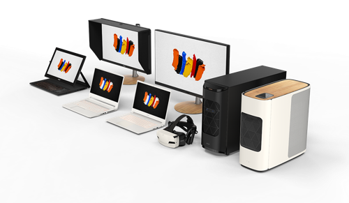 Acer Announces ConceptD, a Full Product Portfolio Designed for Creators