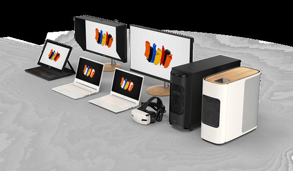 Preview: Acer Announces ConceptD, a Full Product Portfolio Designed for Creators
