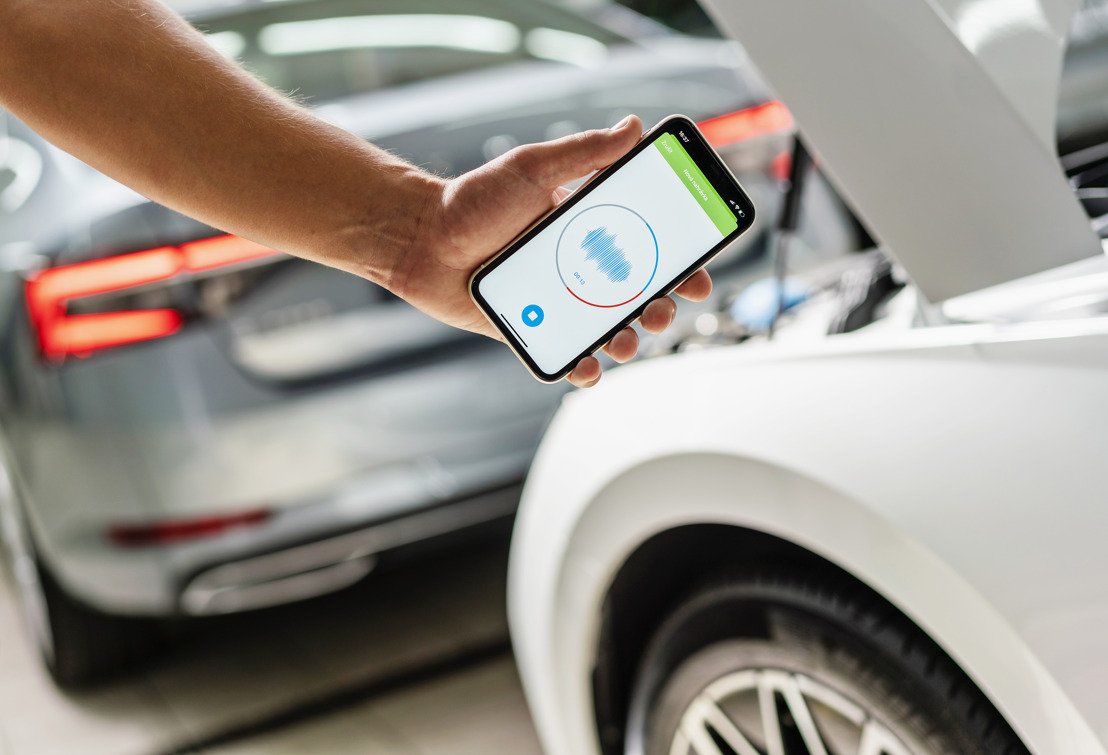 ŠKODA AUTO uses artificial intelligence for even more accurate car diagnostics