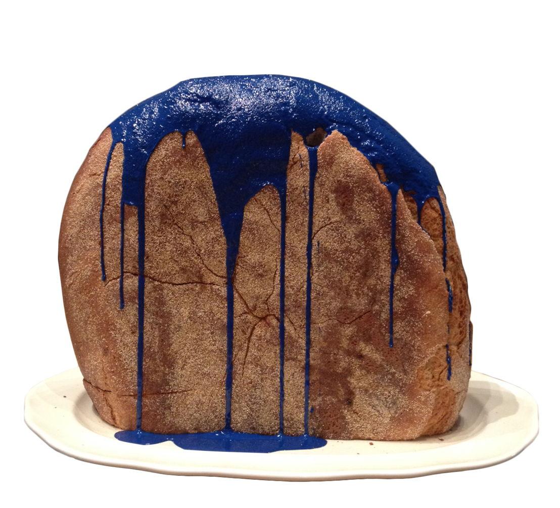 Laure Prouvost - Ho, what a cake 24.03 – 01.04 Kaaistudio's © Laure Provoust