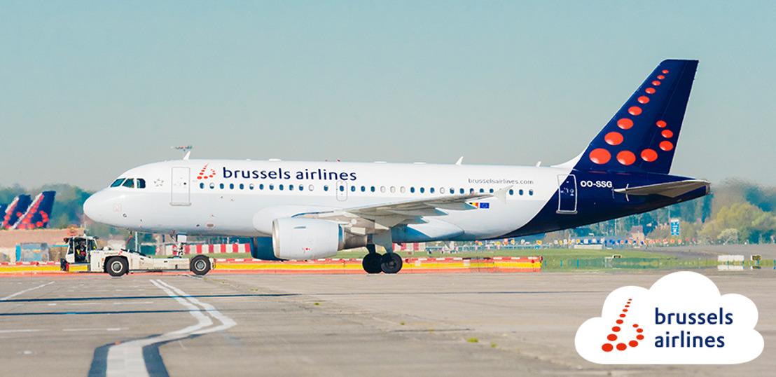 Les compagnies aériennes du Lufthansa Group prolongent l'option de changer gratuitement de réservation