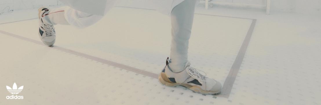 adidas Originals presenta el segundo drop de su colaboración con OAMC