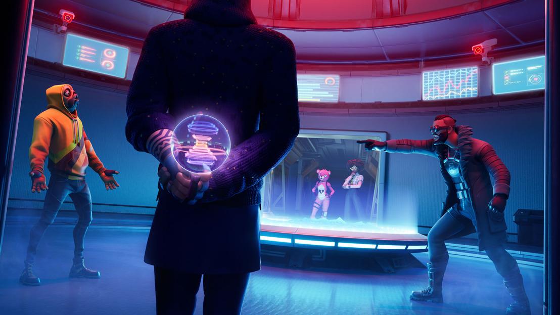 NUEVO MODO: Presentamos Impostores de Fortnite, ¡ya lo puedes jugar!