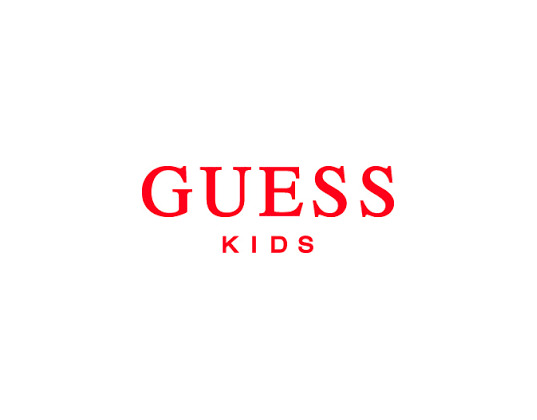 Guess Kids perskamer