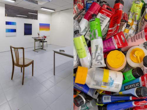 Hoger Instituut voor Schone Kunsten (HISK) krijgt uitvalsbasis in Brussel