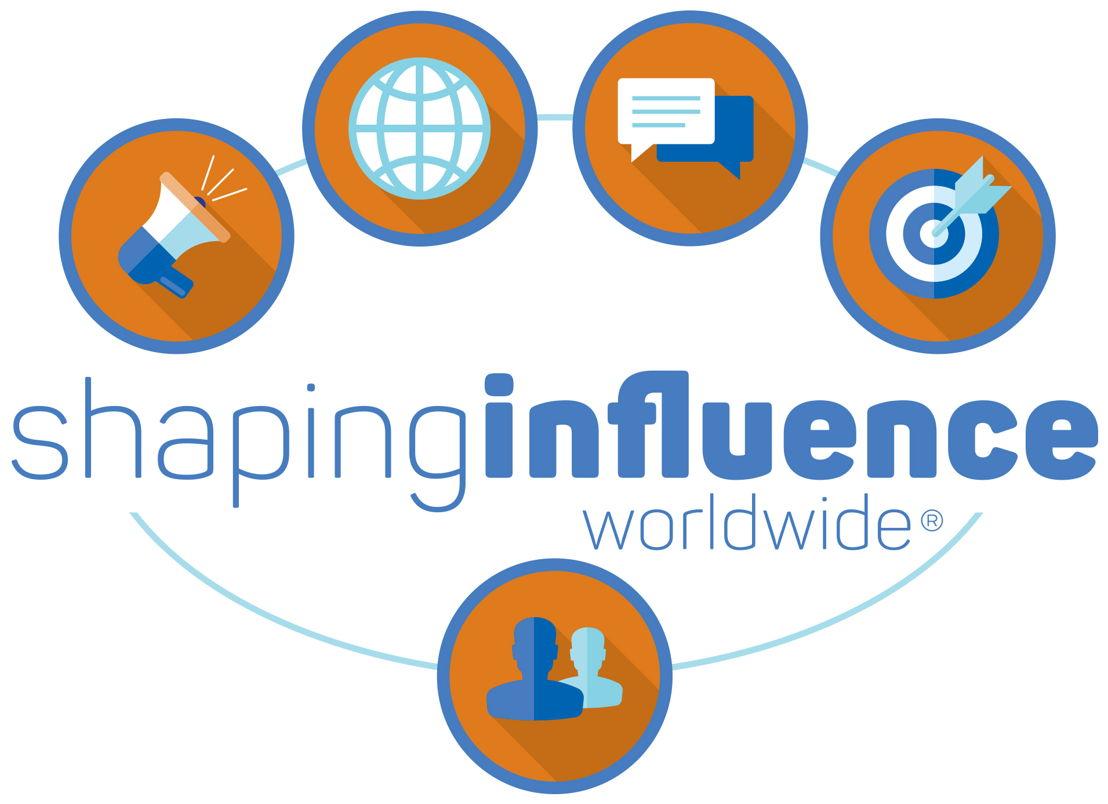 Shaping Influence Worldwide