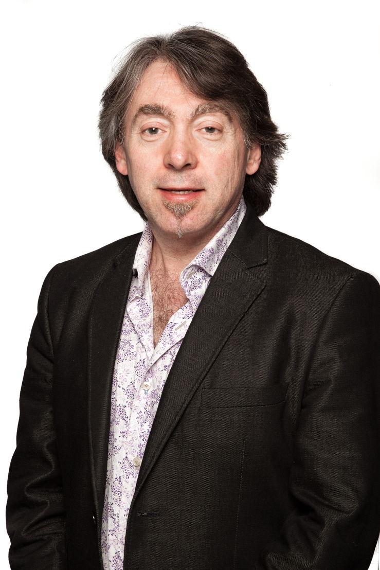 GAIA-voorzitter Michel Vandenbosch