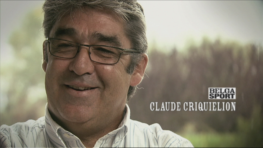 Canvas herdenkt Claude Criquielion met Belga Sport documentaire - vanavond om 23.40 u.