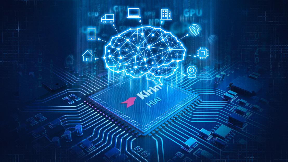 Huawei lanceert Kirin 980, die op 16 oktober entree maakt in Mate-serie