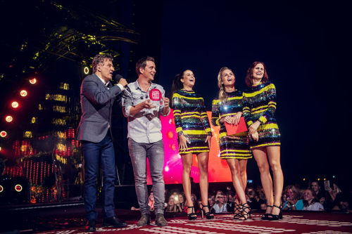 Preview: Niels Destadsbader wint Radio 2 Zomerhit 2018 én Radio 2 muziektrofee 'Solo artiest'