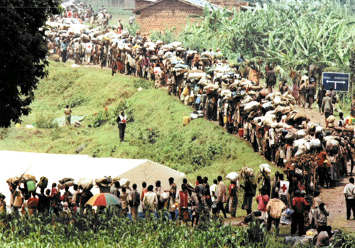 RWANDA GENOCIDE: 24 years later MSF field workers remember the horrors & the aftermath