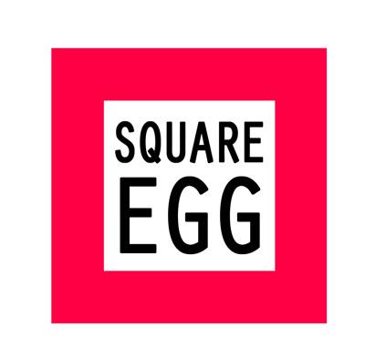 Square Egg Communications BVBA perskamer