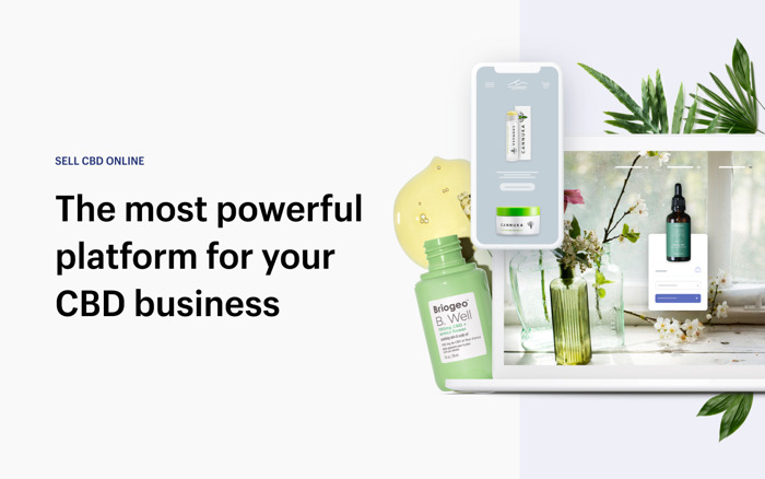 "Shopify to the U.S. CBD Industry: ""Welcome to Retail"""