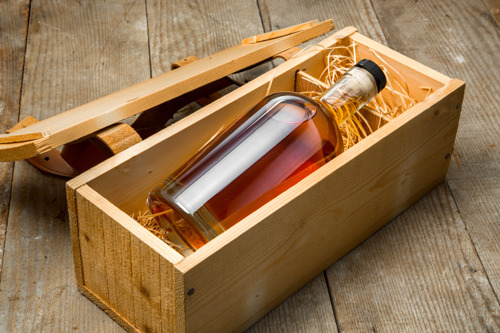 THE YULETIDE GUIDE TO LIMITED-EDITION LIBATIONS