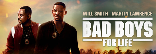 Sony Pictures Home Entertainment : les sorties DVD et Blu-ray de mai & Bad Boys For Life