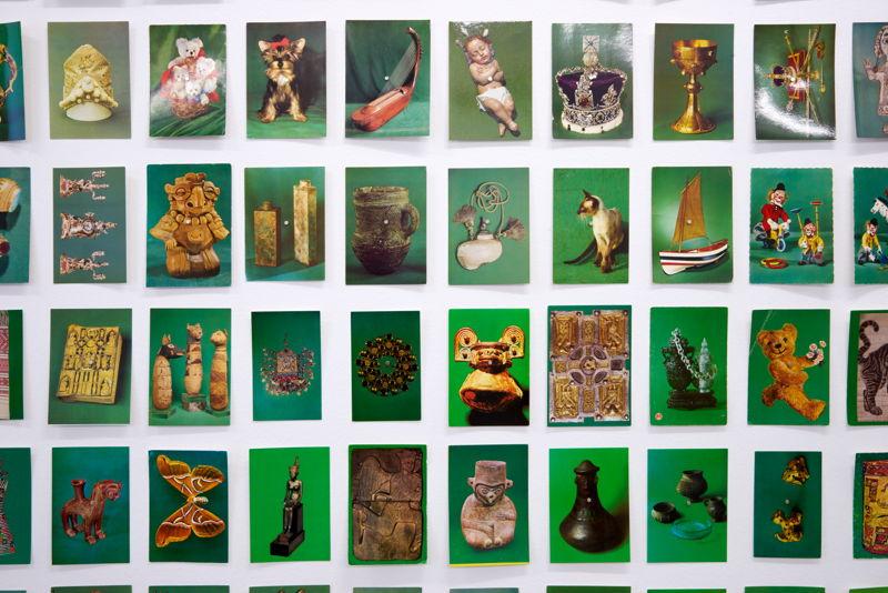 Oriol Vilanova. Anything, Everything (2015-en cours)<br/>Photo (c) Dirk Pauwels