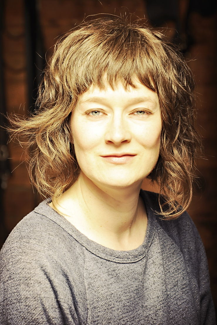 Erin Macklem