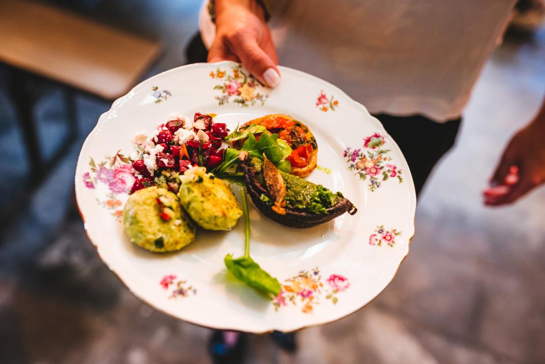 Les premiers Belgian Food Blog Awards arrivent !