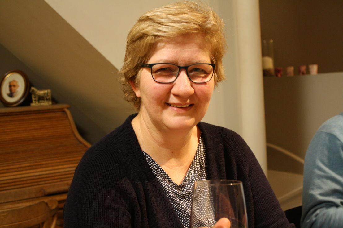 Karin uit Merchtem