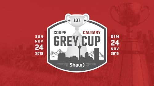 Horaire média de la Coupe Grey : Samedi 23 novembre