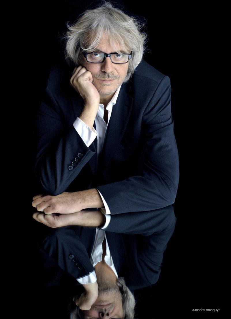 Pieter Aspe 2011 (c) Andre Cocquyt