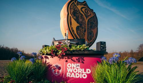 Tomorrowland wordt 15 jaar en lanceert eigen digital radio en content platform