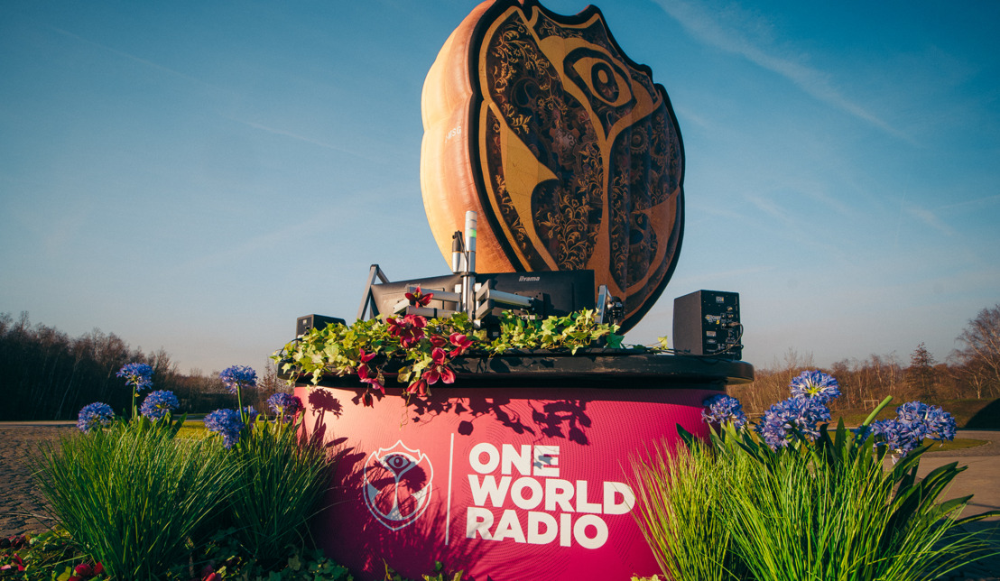 Tomorrowland celebrates its 15th birthday by launching its own digital radio and content platform