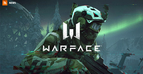 New Update Brings a Warrior's Winter Wonderland to Warface, and More
