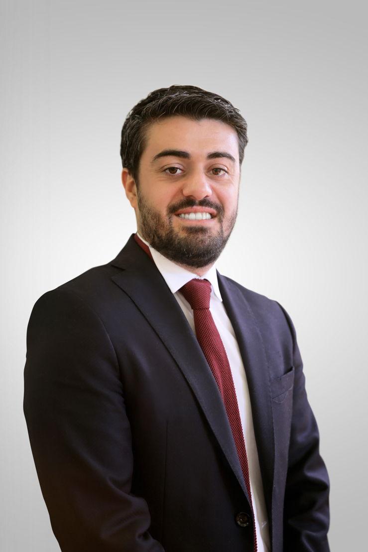 Roni El Haddad, Event Director of The Big 5 Saudi