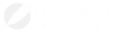 Daedalic Entertainment Pressebereich Logo