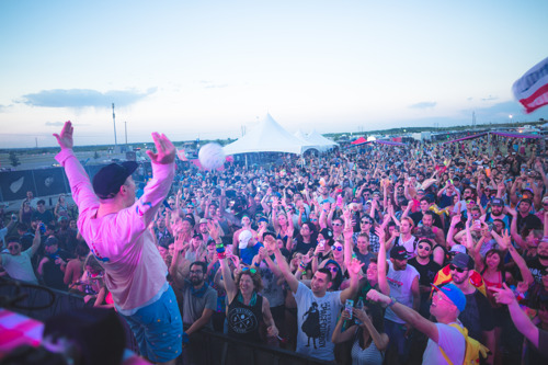 DIRTYBIRD Gets the Coals Burning for Annual BBQ Tour