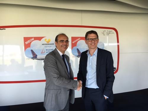 Le partenariat entre Neckermann/Thomas Cook et Brussels Airlines offre plus de choix, de flexibilité et de certitude aux vacanciers belges dès le 28 octobre