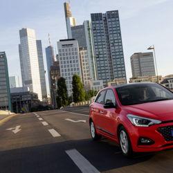 La nouvelle Hyundai i20: Plus intelligente, plus sûre et profilée